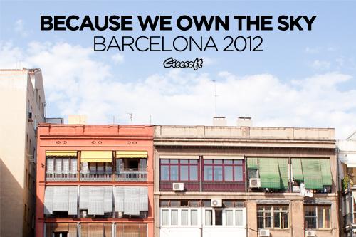 Le foto di Barcellona Primavera Sound Festival 2012