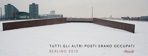 Le foto di Berlino